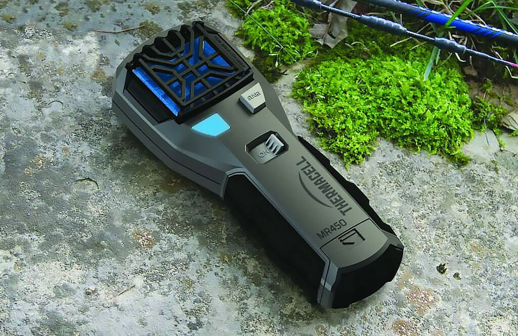 ThermaCell Mosquite Repeller MR450